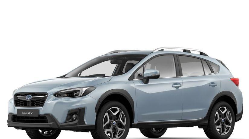 Subaru XV - 2017