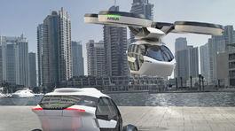 Airbus Pop.Up - Italdesign