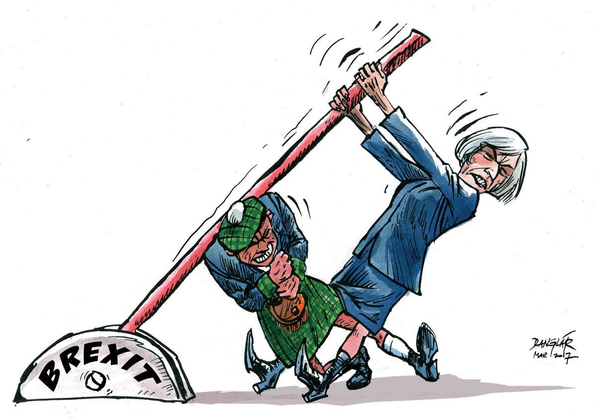 Karikatúra 15.03.2017