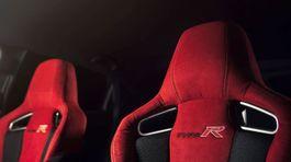 Honda-Civic Type-R - 2017