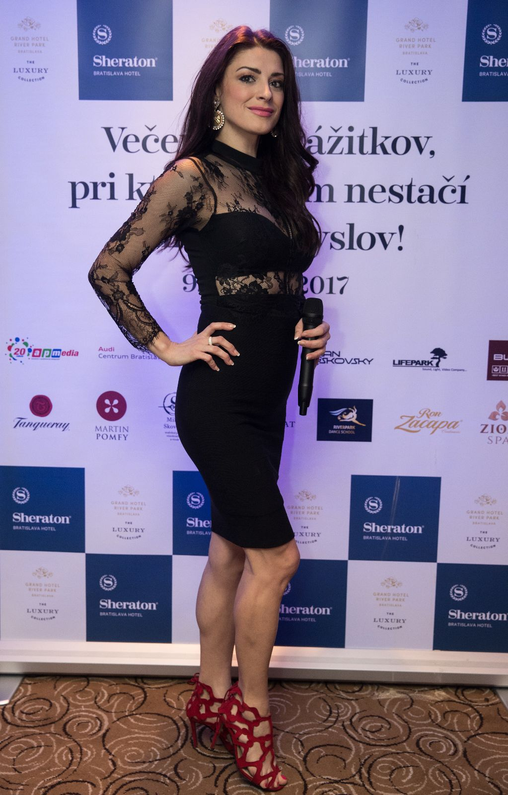 Martina Mečiarová