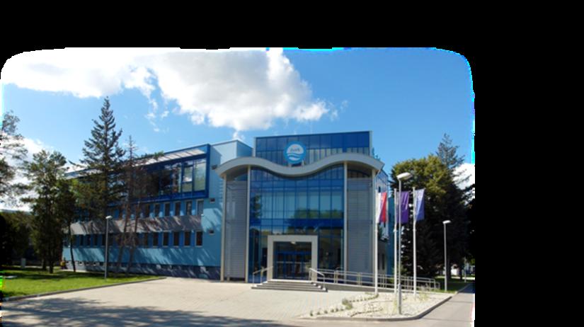 vodárne, západoslovenská vodárenská spoločnosť
