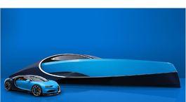 Bugatti Niniette 66 - Palmer Johnson