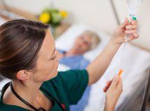 doktorka, lekárka, zdravotná sestra, sestrička, starostlivosť, nemocnica