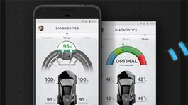 Pirelli Connesso - čip v pneumatike