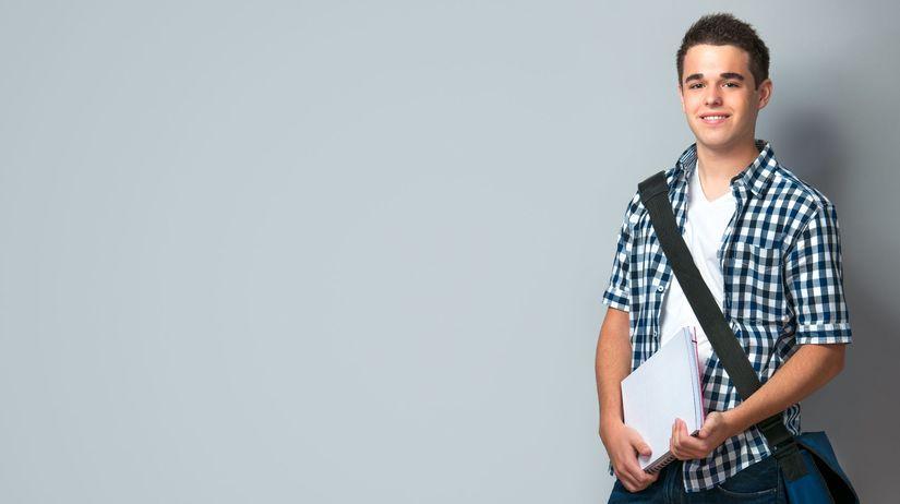 študent