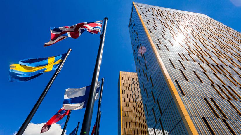 Európsky súdny dvor