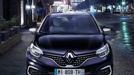 Renault Captur - 2017