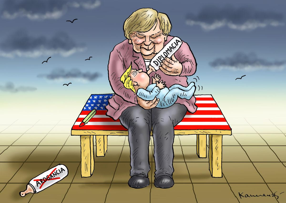 Karikatúra 18.03.2017