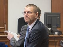 Exministra Štefanova už eskortovali do väzenia