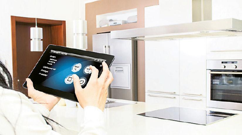 tablet, kuchyňa