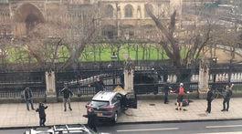 Útok v Londýne, britský parlament, útočník,