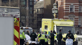 útok v londýne, londýn