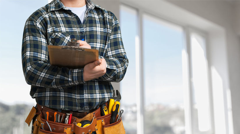 zhotoviteľ, stavba, bytový dom, projekt