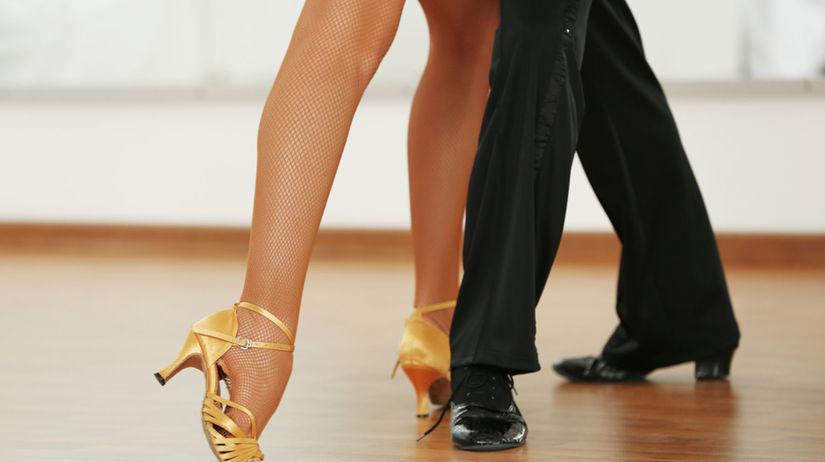 salsa, tanec
