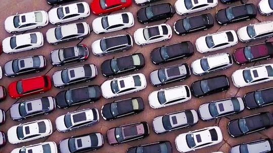 Tisíce vykúpených VW v USA má problém. Parkujú ich nezákonne