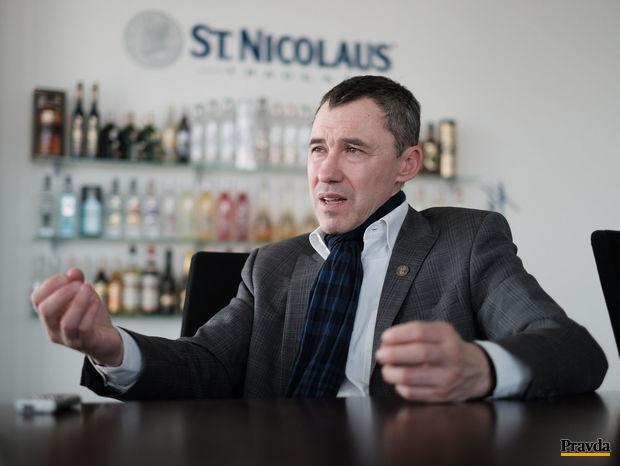Obrázok Slovenské vinice dávajú vínu srdce