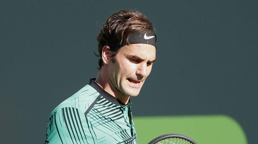 Roger Federer, Tomáš Berdych