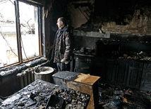 Macron navrhuje stiahnutie bojových síl na východe Ukrajiny