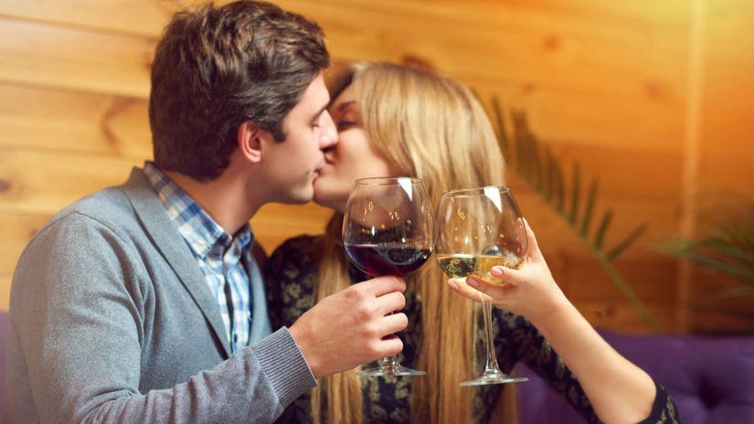 bozk, párik, rande, zaľúbenci