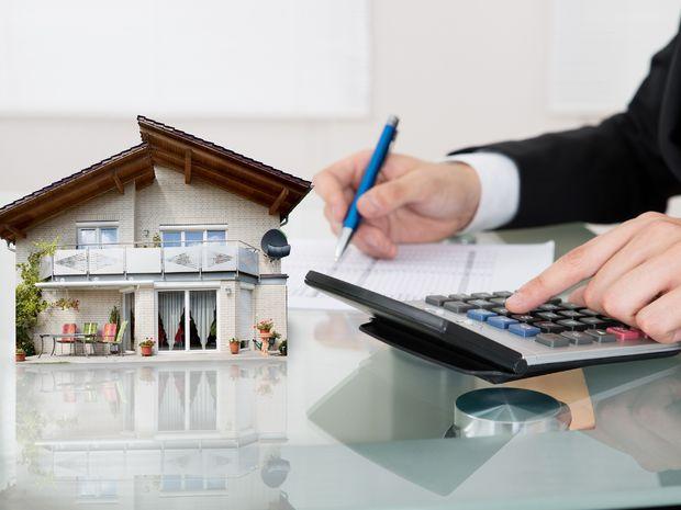 hypotéka, nehnuteľnosť, dedičstvo