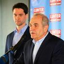 Klus spochybnil prieskum, ktorý favorizuje Luntera na predsedu BBSK