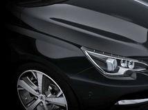 Peugeot 308 - facelift 2017