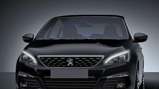 Peugeot 308: Unikol facelift. Pod kapotou pribudne 1,5 BlueHDi