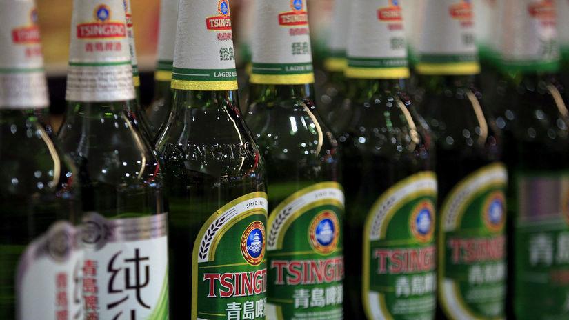 pivovar, pivo, fľaše, alkohol