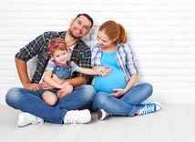 materské, materská, rodičovský, príspevok, peniaze, rodina, deti