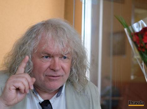 Prokurátor Michal Serbin