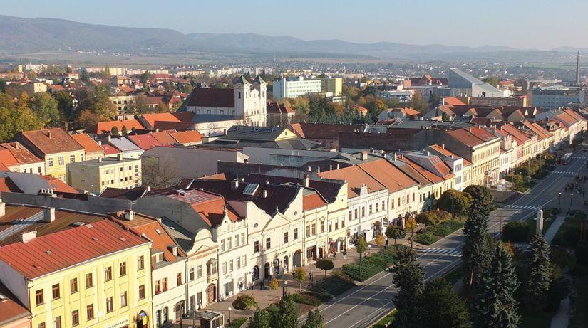 Prešov,