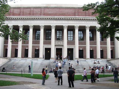 Harvard chce omladiť svoju hymnu e2556d7fb7b