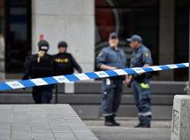 V Helsinkách narazil vodič do davu, jeden mŕtvy a niekoľko zranených
