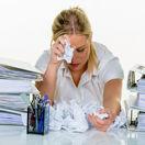 únava, stres, vyčepanosť, vyhorenie