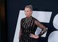 Charlize Theron na premiére filmu Rýchlo a zbesilo 8 v New Yorku v šatách Christian Dior.