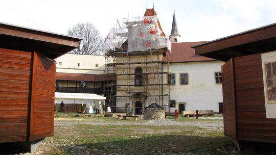 Na Kežmarskom hrade ožívajú osobnosti späté s bitkou o Viedeň