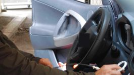 Krádeže áut - spôsoby