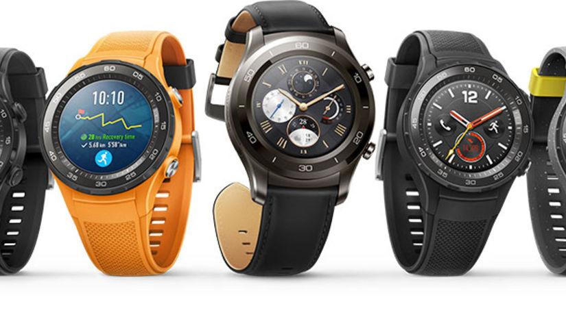 Huawei, Watch 2