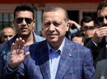 Erdogan vyzval moslimov z celého sveta na ochranu Jeruzalema