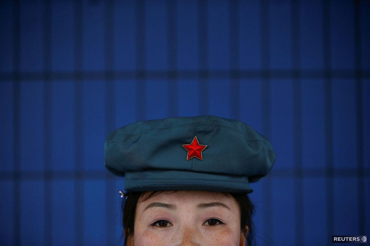 KĽDR, strážnička