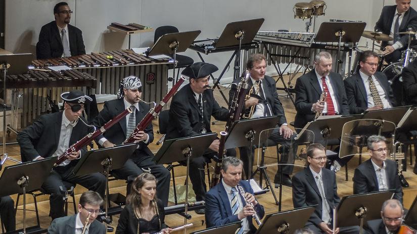 Slovenská filharmónia