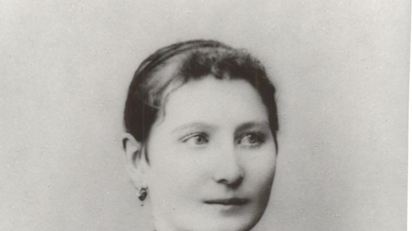 Terézia Vansová