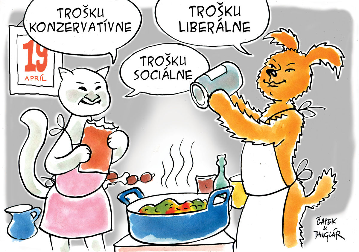 Karikatúra 20.04.2017