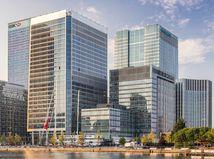 Európska lieková agentúra Londýn
