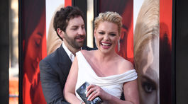 Katherine Heigl  a  Josh Kelley