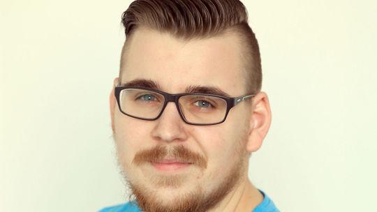 Michal Gavroň
