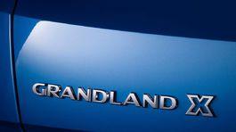 Opel Grandland X - 2017