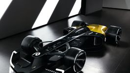 Renault RS 2027 Vision Concept - 2017