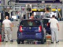 Volkswagen odmietol razantný rast platov